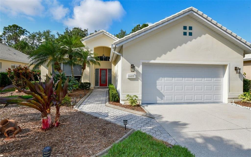 Feature Sheets - Single Family Home for sale at 6408 Wentworth Xing, University Park, FL 34201 - MLS Number is A4465003
