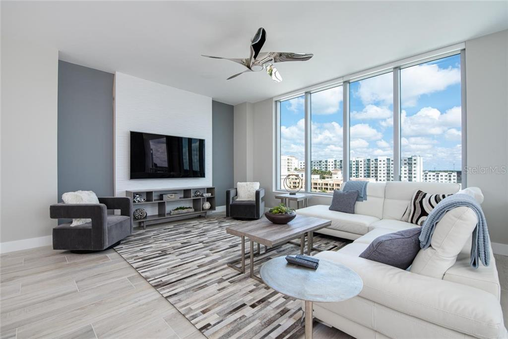 Sellers Disclosure - Condo for sale at 111 S Pineapple Ave #701 E-5, Sarasota, FL 34236 - MLS Number is A4465221