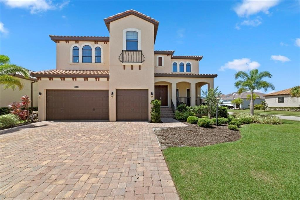 Seller's Homework - Single Family Home for sale at 5326 Title Row Dr, Bradenton, FL 34210 - MLS Number is A4466065