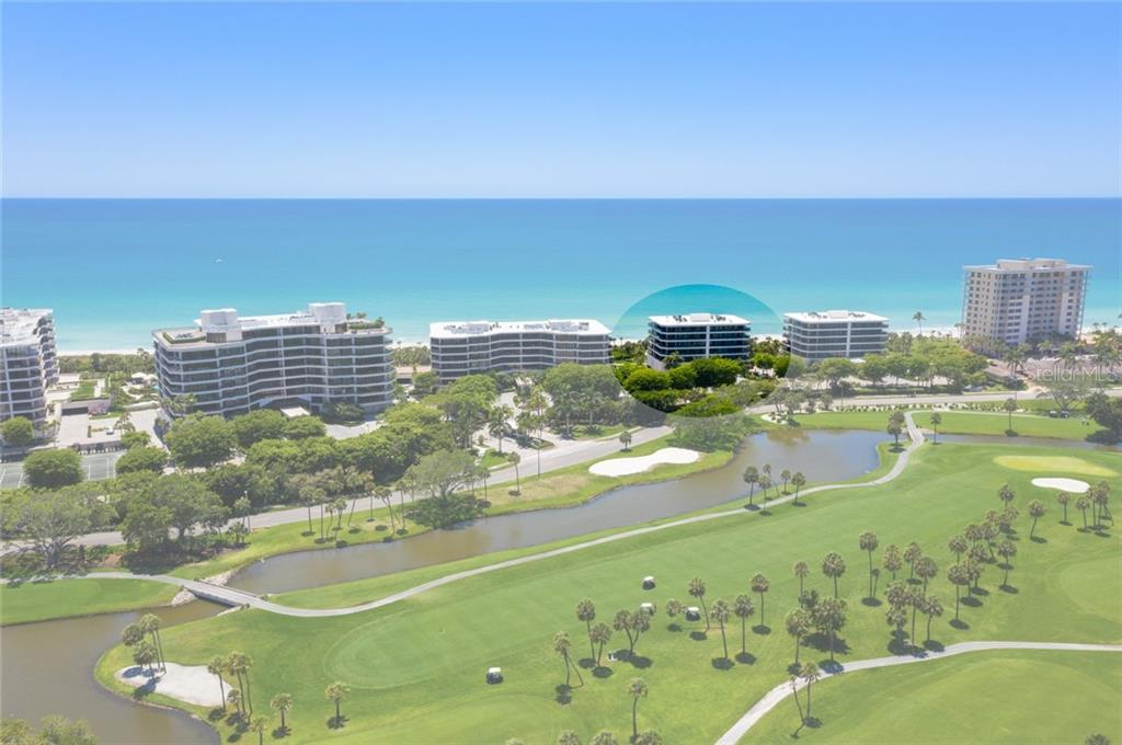 Sellers Disclosure - Condo for sale at 575 Sanctuary Dr #A303, Longboat Key, FL 34228 - MLS Number is A4467209