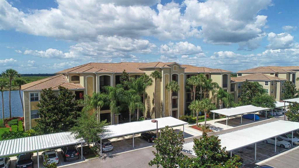 River Strand Litigation Disclosure - Condo for sale at 7803 Grand Estuary Trl #305, Bradenton, FL 34212 - MLS Number is A4467591