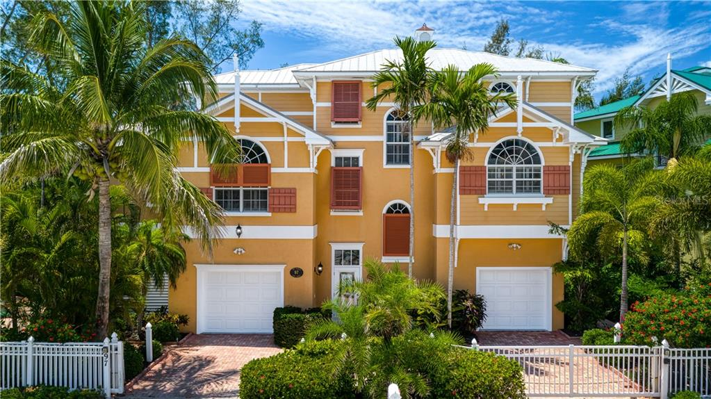 New Attachment - Single Family Home for sale at 97 52nd St, Holmes Beach, FL 34217 - MLS Number is A4468151