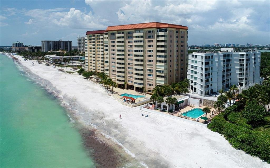 Condo for sale at 1770 Benjamin Franklin Dr #706, Sarasota, FL 34236 - MLS Number is A4469463
