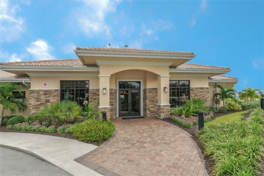 Augusta National style pro shop and merchandising center. - Villa for sale at 4590 Samoset Dr, Sarasota, FL 34241 - MLS Number is A4471881