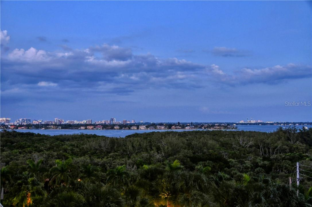 The Beach Residences Aerial - Condo for sale at 1300 Benjamin Franklin Dr #708, Sarasota, FL 34236 - MLS Number is A4471978