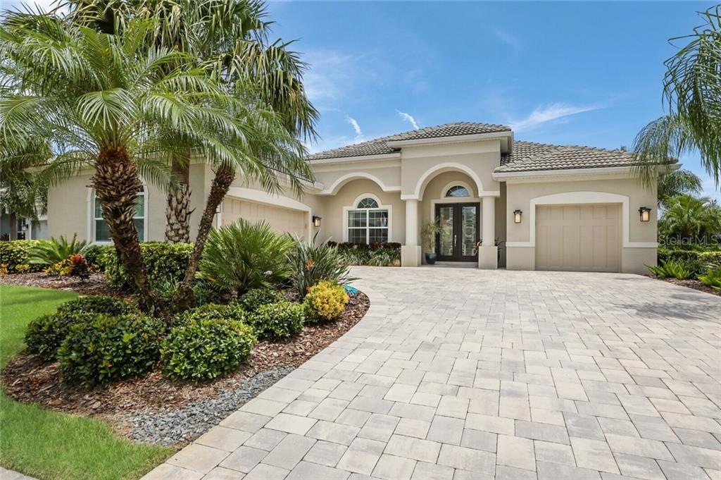 Sellers Discl & FAQ - Single Family Home for sale at 621 Regatta Way, Bradenton, FL 34208 - MLS Number is A4473687