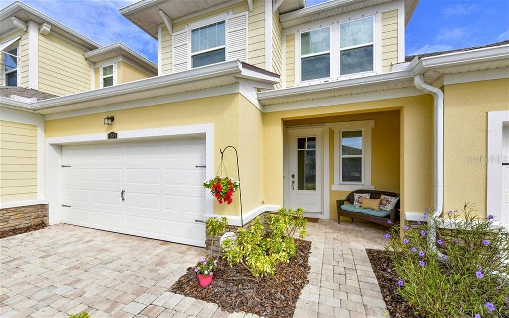 Covid Access Agr - Townhouse for sale at 11843 Meadowgate Pl, Bradenton, FL 34211 - MLS Number is A4473727