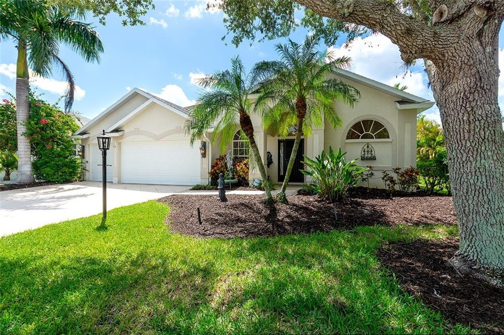 Covid Discl - Single Family Home for sale at 5277 Creekside Trl, Sarasota, FL 34243 - MLS Number is A4473997