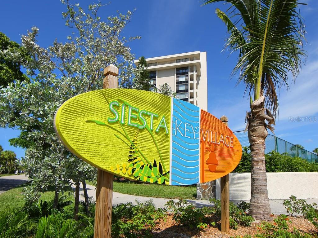 Siesta Key Village - Single Family Home for sale at 500 Beach Rd #1, Sarasota, FL 34242 - MLS Number is A4474527