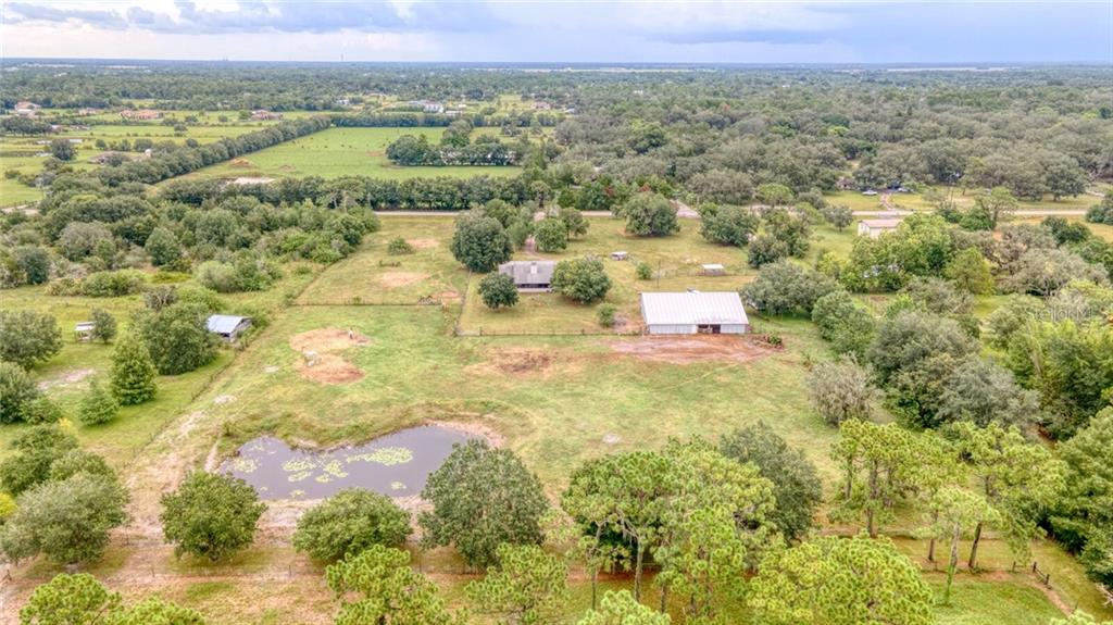 Covid Access Agr - Single Family Home for sale at 27100 Crosby Rd, Myakka City, FL 34251 - MLS Number is A4474611
