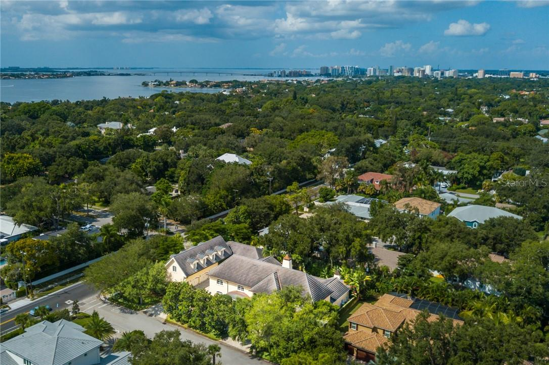 Seller's Property Disclosure - Single Family Home for sale at 1807 Oleander St, Sarasota, FL 34239 - MLS Number is A4475067