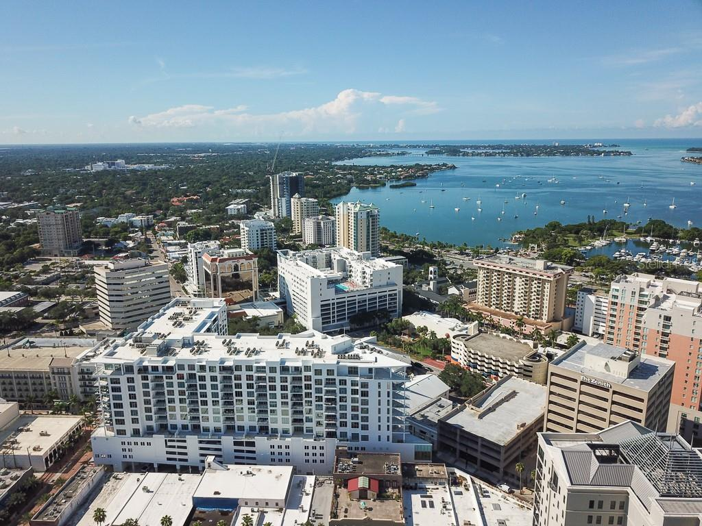 Seller's Property Disclosure - Condo for sale at 111 S Pineapple Ave #1210 Ph 12, Sarasota, FL 34236 - MLS Number is A4475262