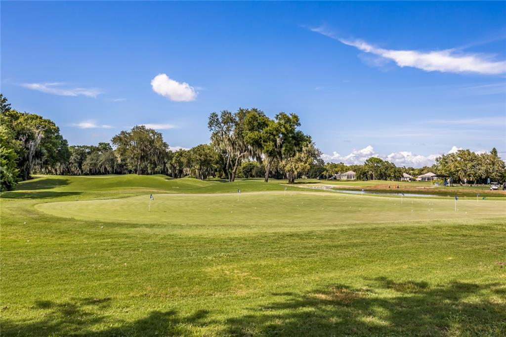 The championship golf course is beautiful, challenging and fun - all at the same time. Golf leagues, tournaments and friendly games are available regularly. - Single Family Home for sale at 9618 53rd Dr E, Bradenton, FL 34211 - MLS Number is A4477826