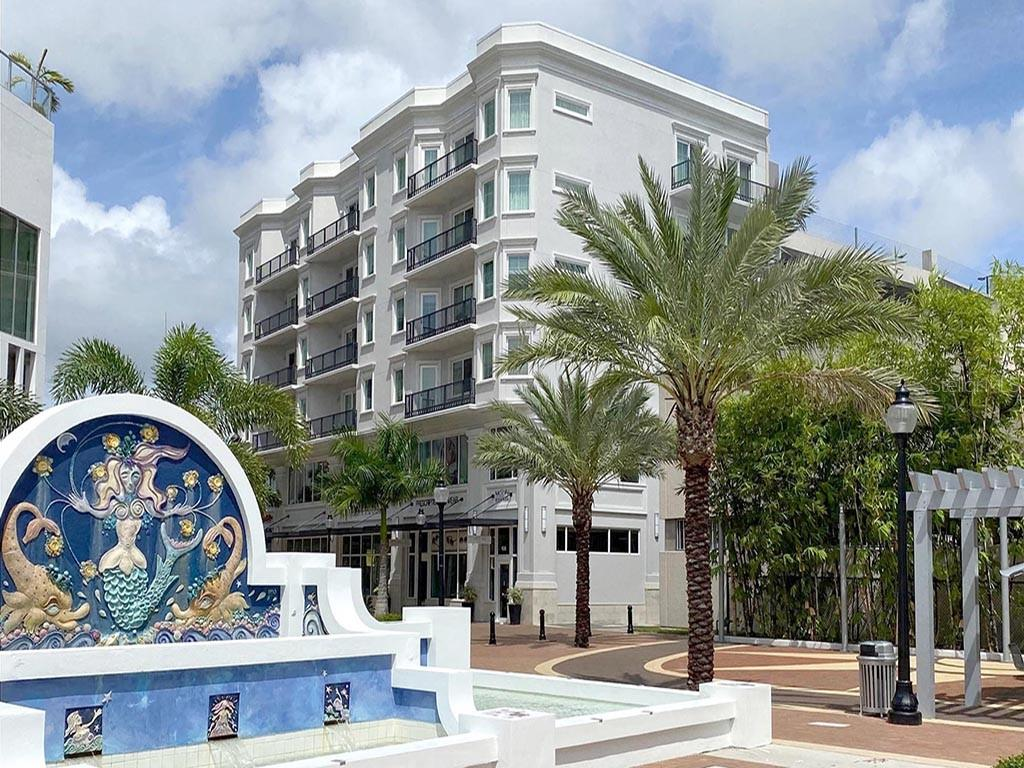 COVID-19 Addendum - Condo for sale at 1500 State St #602, Sarasota, FL 34236 - MLS Number is A4478057