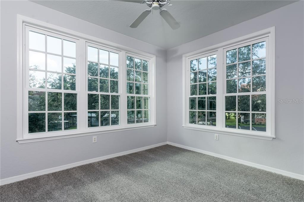 New impact windows let in plenty of light. - Condo for sale at 4118 Central Sarasota Pkwy #1621, Sarasota, FL 34238 - MLS Number is A4479192