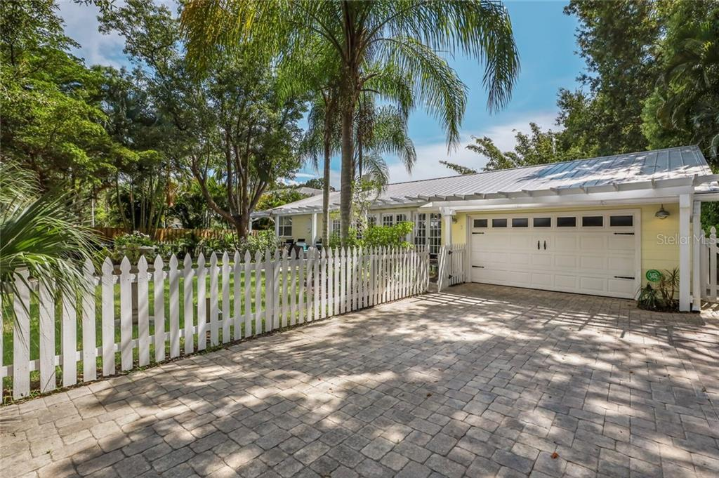 Lead Paint Disclosure - Single Family Home for sale at 1846 Lincoln Dr, Sarasota, FL 34236 - MLS Number is A4479312