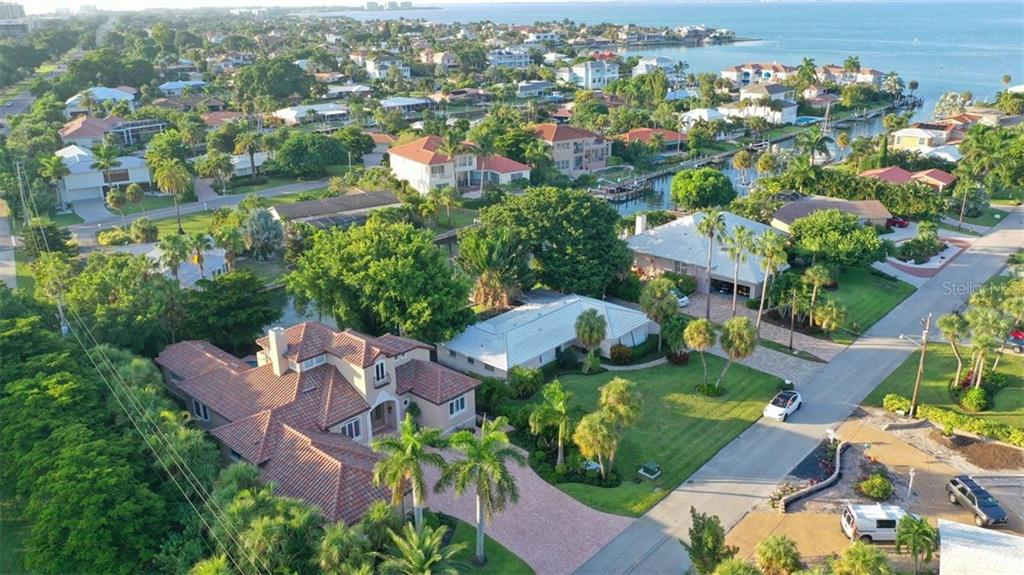 Live the dream in Country Club Shores - Single Family Home for sale at 501 Cutter Ln, Longboat Key, FL 34228 - MLS Number is A4480484