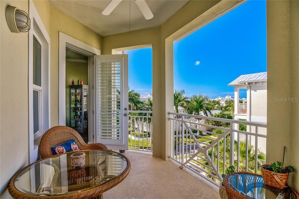 Condo for sale at 7710 34th Ave W #301, Bradenton, FL 34209 - MLS Number is A4481045