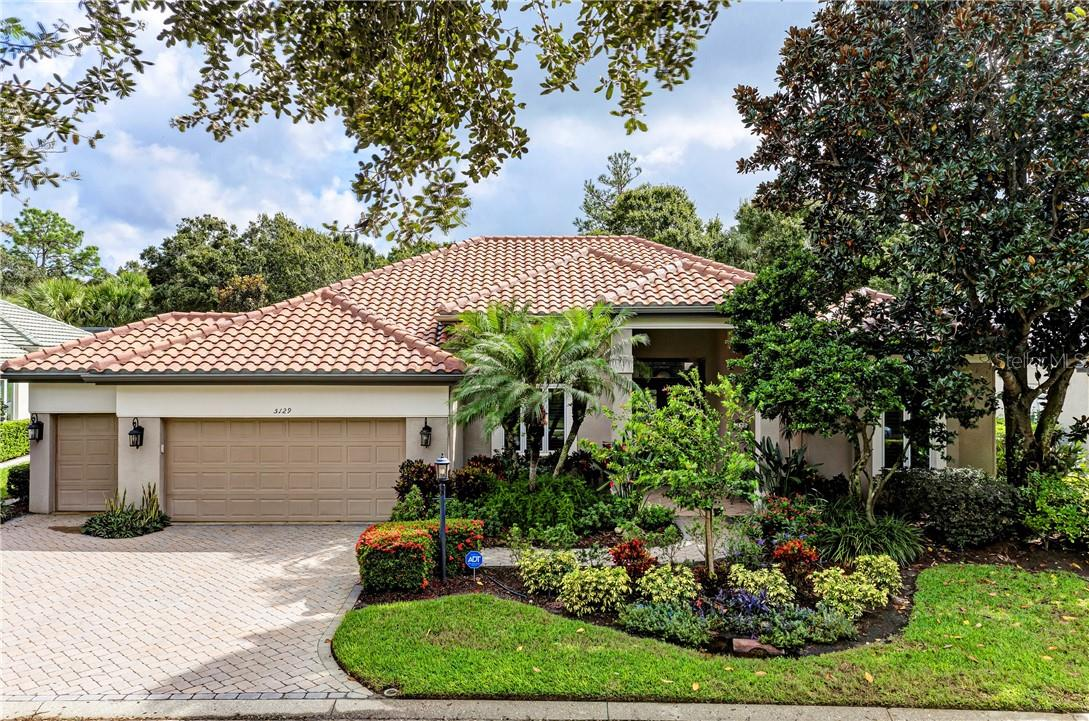 Covid Access Agr - Single Family Home for sale at 5129 88th St E, Bradenton, FL 34211 - MLS Number is A4481186