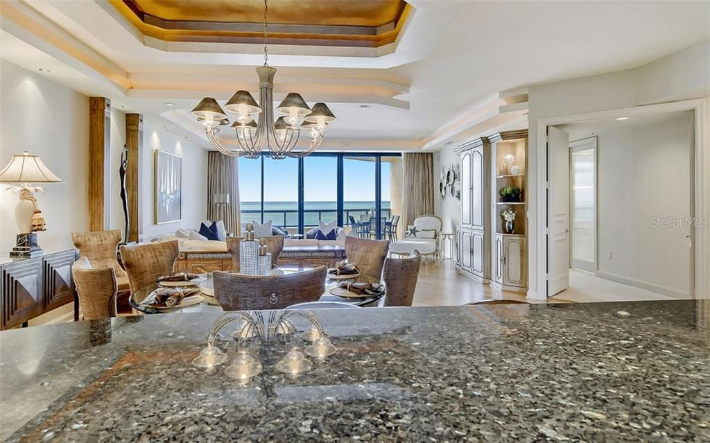 Condo for sale at 435 L Ambiance Dr #K405, Longboat Key, FL 34228 - MLS Number is A4481335