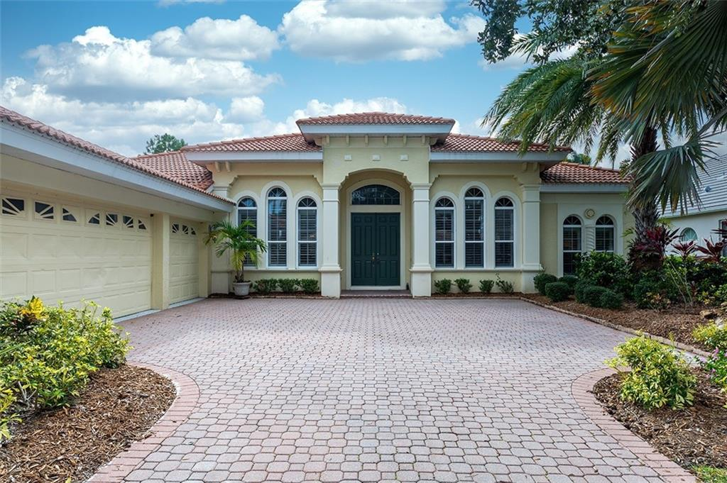Community/HOA Disclosure - Single Family Home for sale at 13506 Montclair Pl, Lakewood Ranch, FL 34202 - MLS Number is A4482010