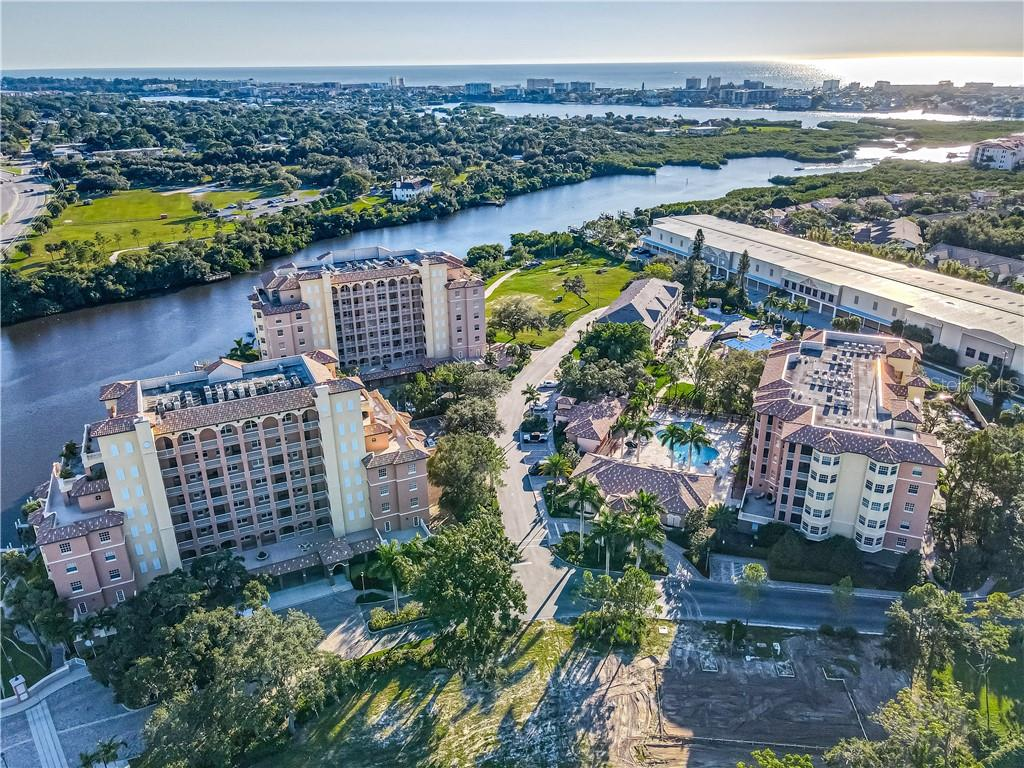 Condo for sale at 5591 Cannes Cir #506, Sarasota, FL 34231 - MLS Number is A4484243