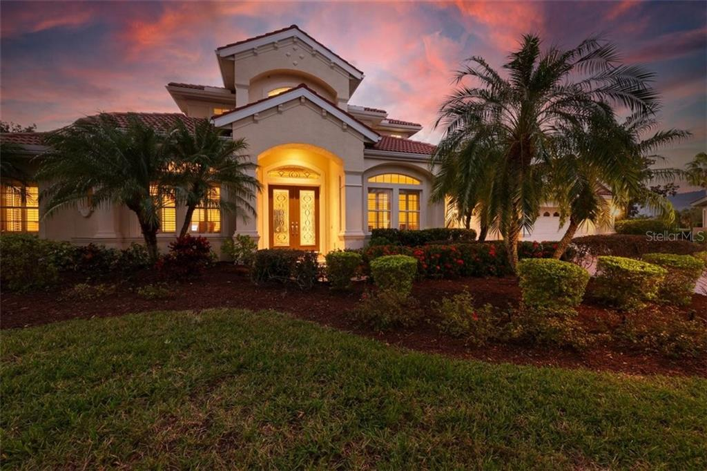 Covid Discl - Single Family Home for sale at 7225 Ashland Gln, Lakewood Ranch, FL 34202 - MLS Number is A4485102
