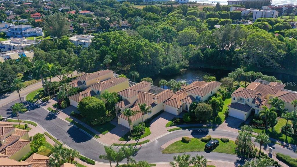Cyber Fraud Notice - Villa for sale at 1907 Harbour Links Cir #4, Longboat Key, FL 34228 - MLS Number is A4485152