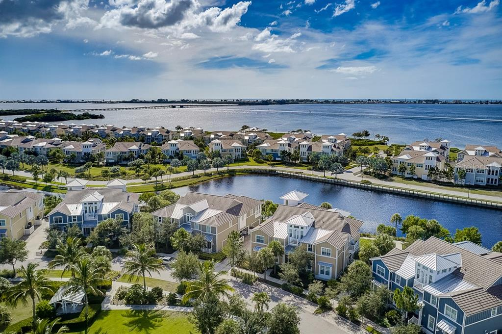 Condo for sale at 272 Sapphire Lake Dr #101, Bradenton, FL 34209 - MLS Number is A4485178