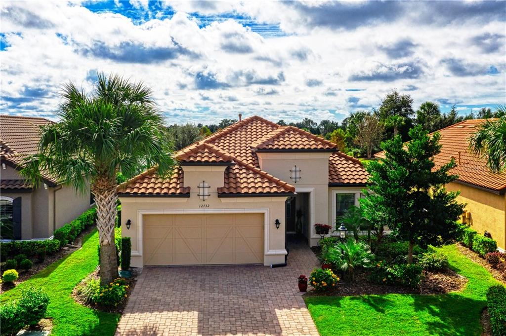 HOA Esplanade Community Document - Single Family Home for sale at 12732 Fontana Loop, Bradenton, FL 34211 - MLS Number is A4485710