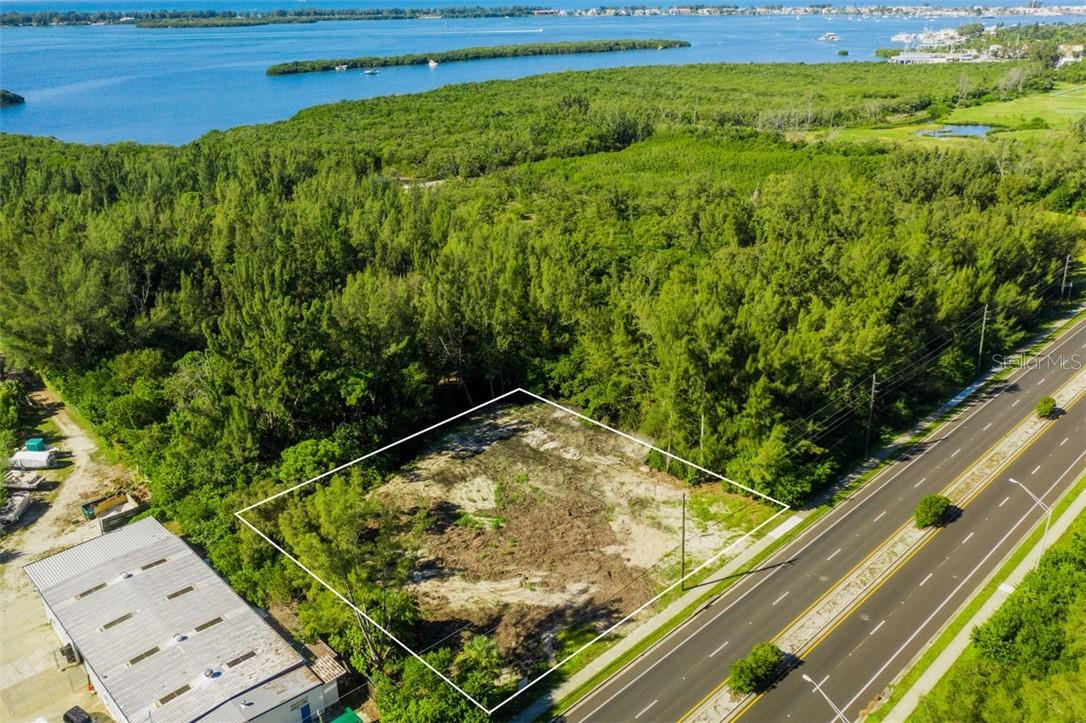 Vacant Land for sale at 4404 110th Street Ct W, Bradenton, FL 34210 - MLS Number is A4486235