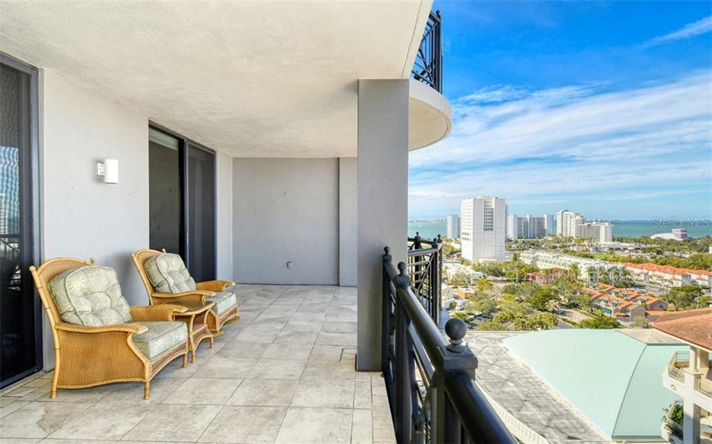 Condominium Rider - Condo for sale at 50 Central Ave #14b, Sarasota, FL 34236 - MLS Number is A4487974