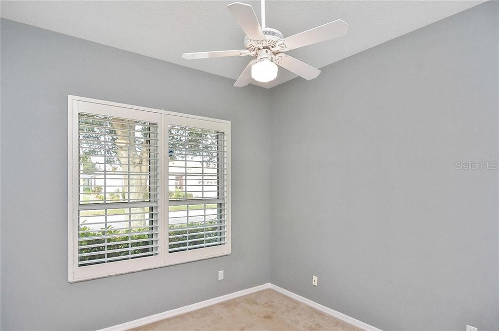 Bedroom - Single Family Home for sale at 4339 Manfield Dr, Venice, FL 34293 - MLS Number is A4488140