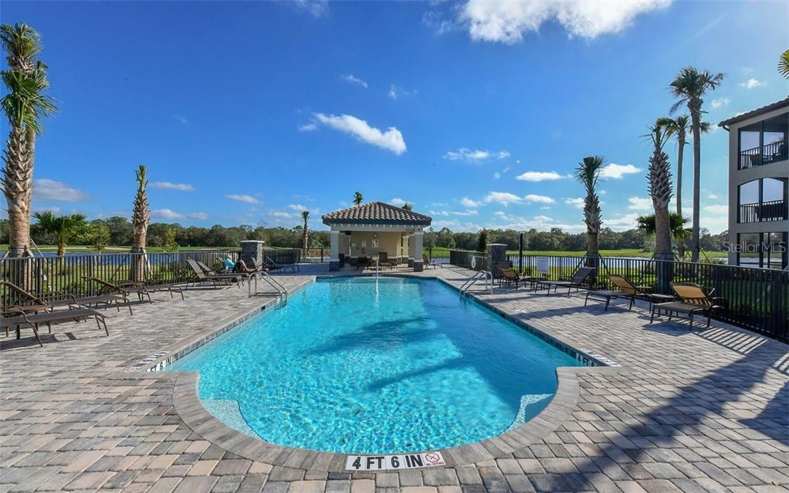 Single Family Home for sale at 6070 Brandon Run, Bradenton, FL 34211 - MLS Number is A4488413