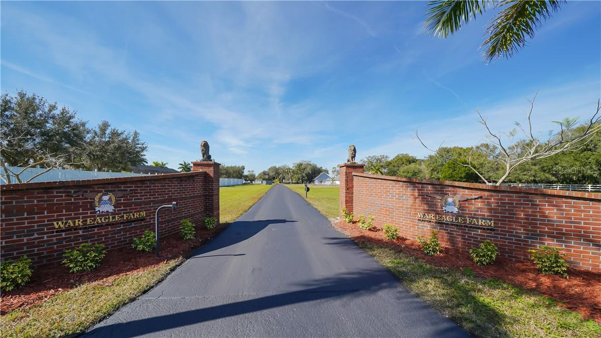 Mold Disclosure - Single Family Home for sale at 7112 Prospect Rd, Sarasota, FL 34243 - MLS Number is A4489294