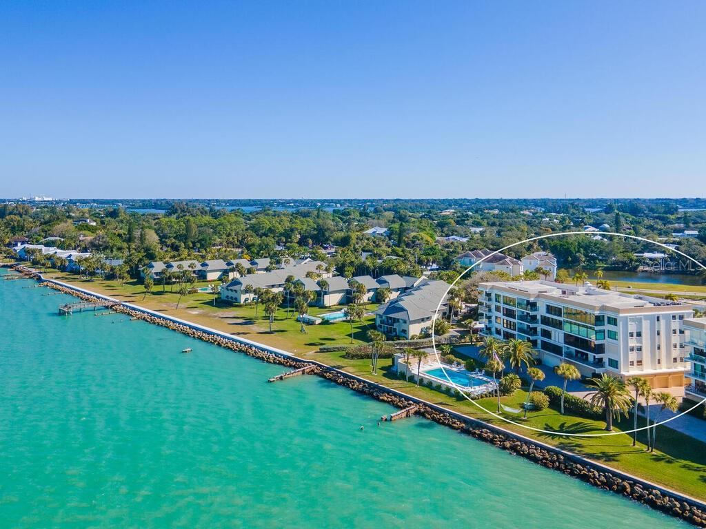Condo for sale at 4708 Ocean Blvd #E4, Sarasota, FL 34242 - MLS Number is A4490359