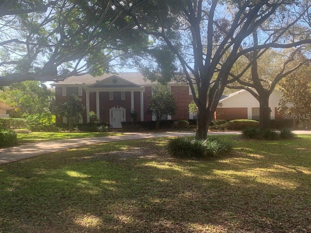 Survey - Single Family Home for sale at 1620 N Lodge Dr, Sarasota, FL 34239 - MLS Number is A4493153