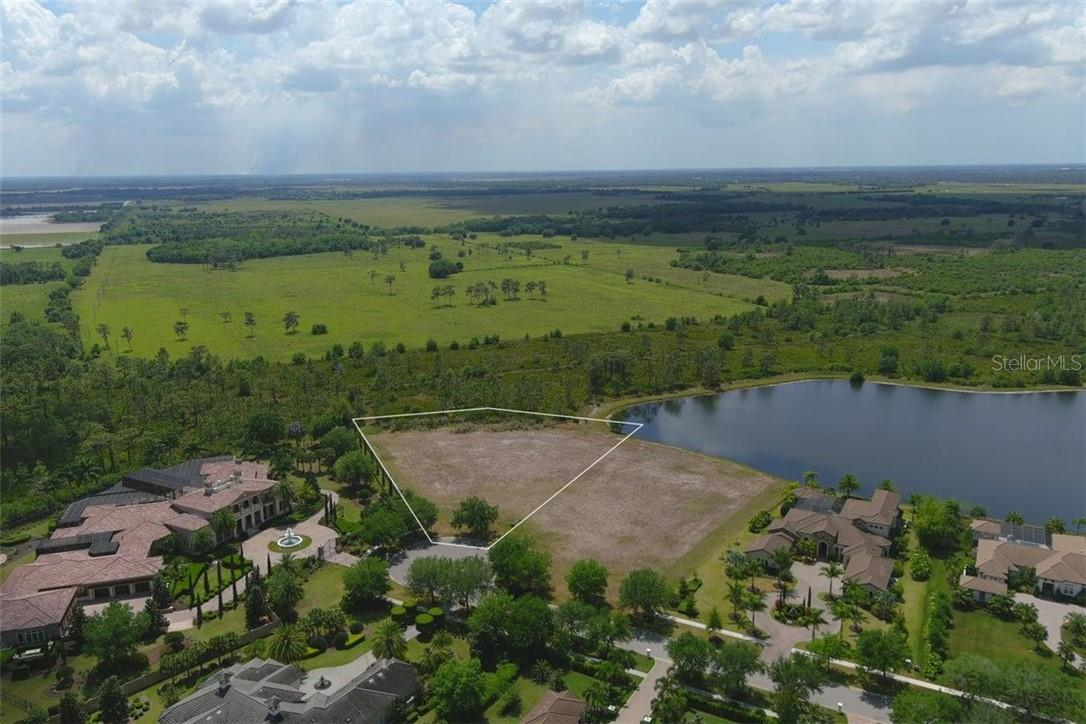 Discl - Vacant Land for sale at 8496 Lindrick Ln, Bradenton, FL 34202 - MLS Number is A4496144