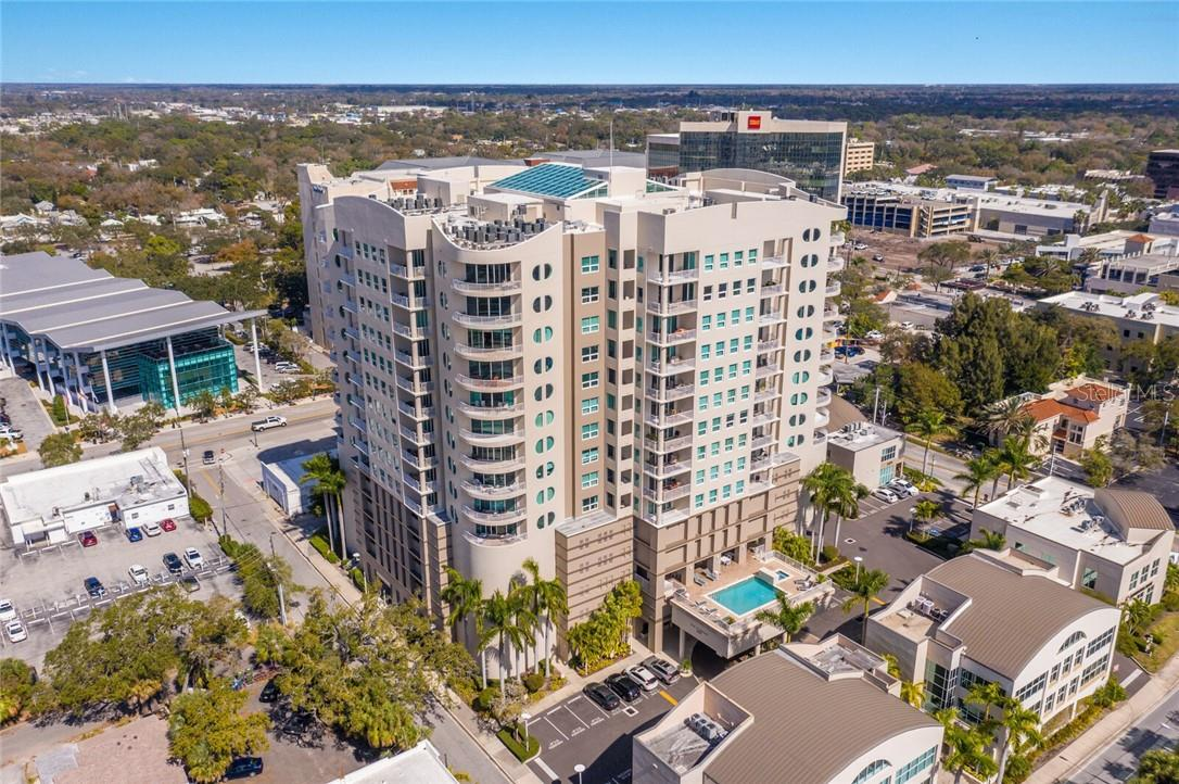 Covid Disc - Condo for sale at 1771 Ringling Blvd #Ph105, Sarasota, FL 34236 - MLS Number is A4497358