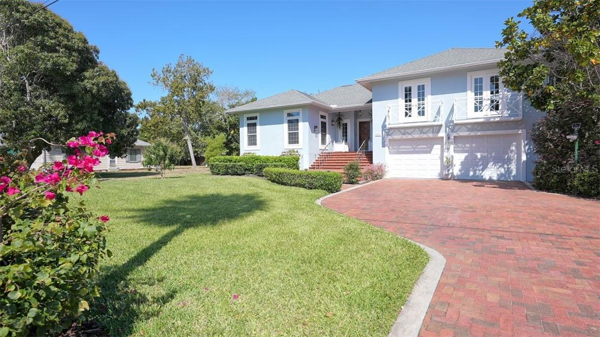 New Attachment - Single Family Home for sale at 437 Cleveland Dr, Sarasota, FL 34236 - MLS Number is A4497923