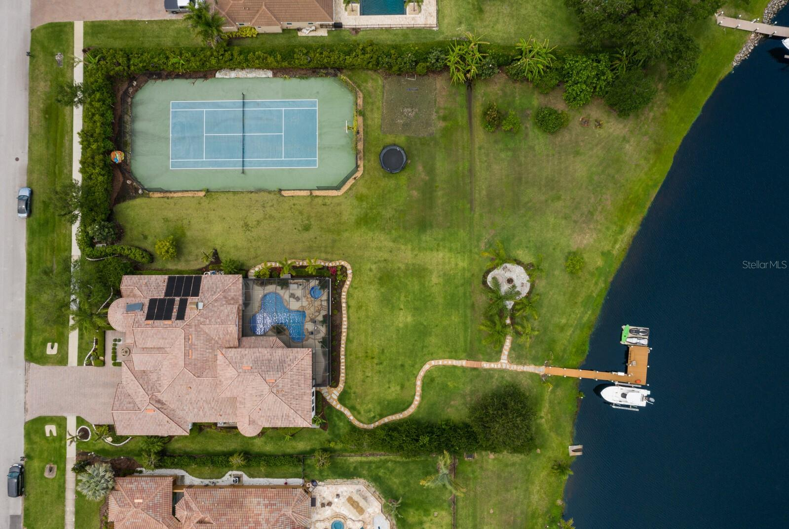 Single Family Home for sale at 14111 11th Ter Ne, Bradenton, FL 34212 - MLS Number is A4498384