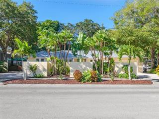 980 S Orange Ave, Sarasota, FL 34236