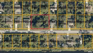 Carmela Ave, North Port, FL 34286