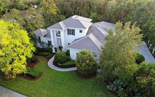 221 Osprey Point Dr, Osprey, FL 34229