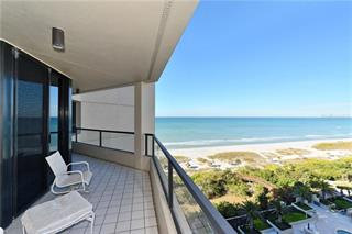 1211 Gulf Of Mexico Dr #809, Longboat Key, FL 34228