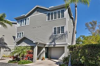 535 Forest Way #n/A, Longboat Key, FL 34228