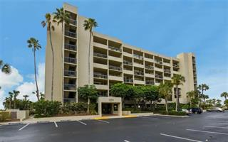 1055 Gulf Of Mexico Dr #502, Longboat Key, FL 34228