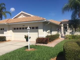 220 Vista Del Lago Way, Venice, FL 34292