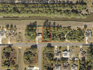 Grandview (canal) Dr, North Port, FL 34288