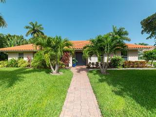 600 Owl Way, Sarasota, FL 34236